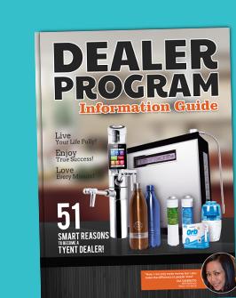 Water Ionizer s Deler E-Book
