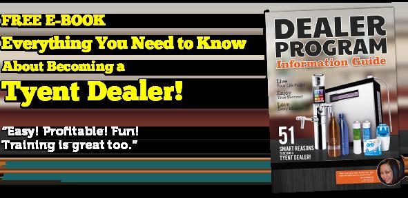 Tyent Dealer E-Book