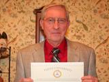Dale J. Pitsenbarger Water Ionizer Testimonial