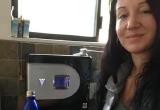 Michelle Saber Water Ionizer Testimonial
