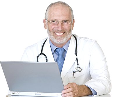 tyent-doctor-with-laptop