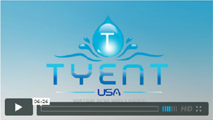 Tyent Featured Videos