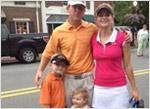 Kristen Tyler Family